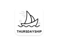 Thursdayship Logo