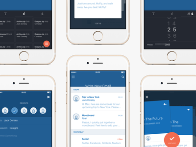 Wireframes · Mail.app