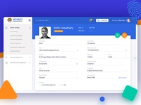 Security Form Dribbble