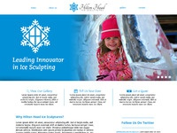 Hiltonheadwebsiteconcept