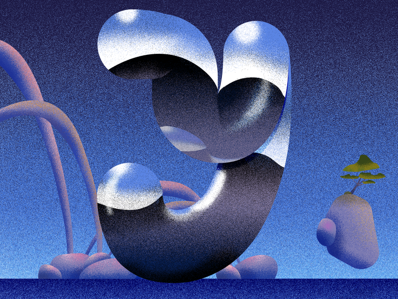 Y for Yes - 36 days of type 2019 vector illustration typogaphy 36daysoftype06 36daysoftype