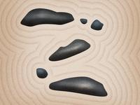 Z for zen - 36 days of type