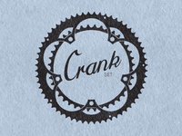 Crank set lg