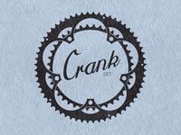 Crank Set Badge