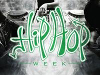 Hip Hop Week Poster