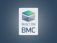 """""""Built on"""" logo"""