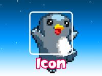 Hooky Bob Icon