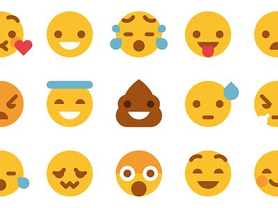 Making SS Emoji