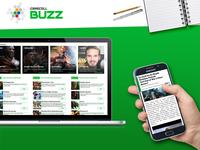 Gamecell - Buzz (2016) (Turkcell + Bigkazan)