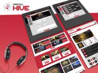 Gamecell - Hive (2016) (Turkcell + Bigkazan)