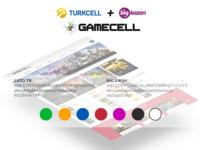 Gamecell - 2016 (Turkcell + Bigkazan)