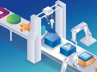 Data standardization chain