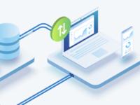 Coinigence Crypto tracker