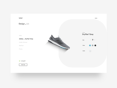 Kyber 2.0 Design Lab