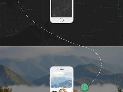 Make It Simple responsive mobile app app digital ui ux web design