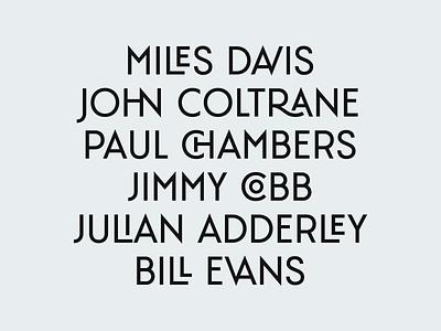 Catallina font typography design art deco sans serif type design type fonts font typography typeface