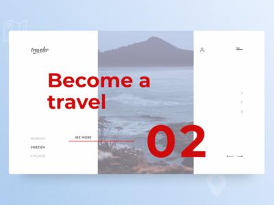 Travelers blog