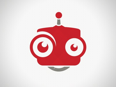 BOT! design illustration logo design graphic design art robot technology