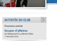 Club Richelieu