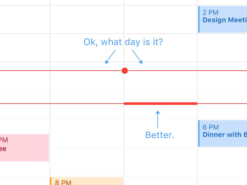 iCal Fail osx calendar ical
