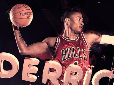 Derrik Bulls Small nba playoffs finals baskett usa game players team