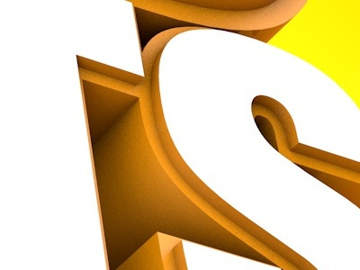Hey Ho Lets Go 2 render 3d typo type cinema4d typography effects