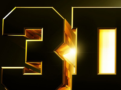 3d Awesome  render 3d typo type cinema4d typography effects