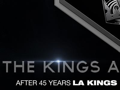 La kings original small 1