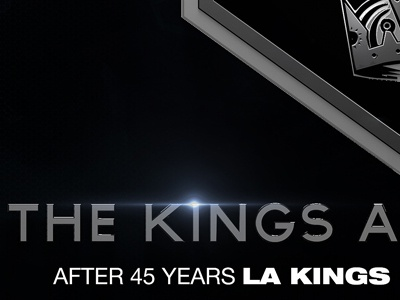 KINGS render 3d typo type cinema4d typography effects