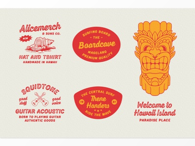 Martellas Logos lettering old style classic vintage retro illustration branding packaging logotype label badge logo typography