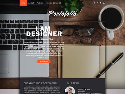 Designer Profile Website ux design uidesign uiux ui design ux ui product design degsiner web web profile design profile website branding web design designer web profile profile design design
