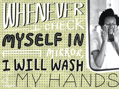 rawpixel & H+K COVID-19 Study: Wash Your Hands