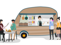 The little Food Truck that could