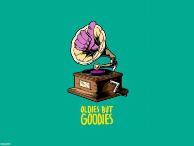 Oldies But Goldies By Rawpixel Tvzsu