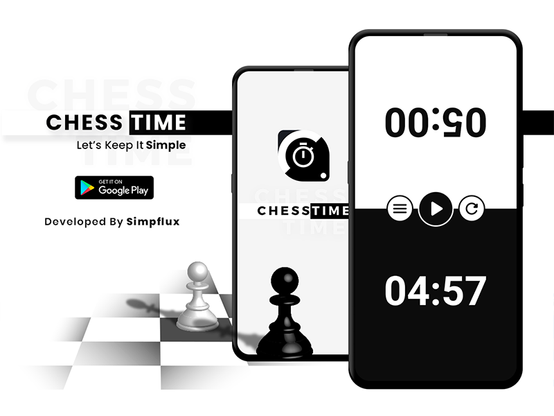 ChessTime android clock timer chess