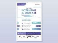 Fall Internship & Job Fair