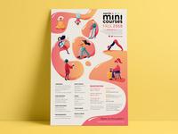 Fall Mini Courses