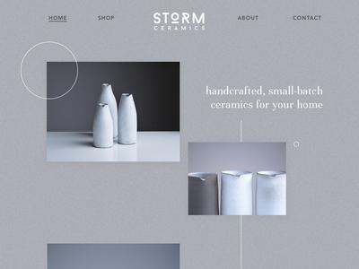 STORM Ceramics
