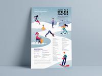 Winter Mini Courses