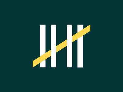 The Hero Complex | Logo Concept