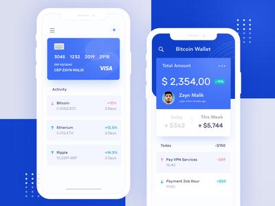 Bitcoin Wallet Exploration
