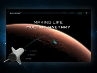 Making Life Multi-Planetary