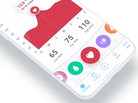 Wellness Mobile App
