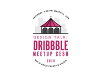 Dribbble meetup teaser