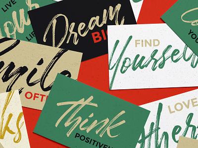 TakeEasy Brush Dry font dry brush creativemarket hand lettering letterhend calligraphy wordmark lettering script font