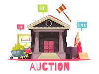 Auction composition