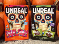 UNREAL Halloween