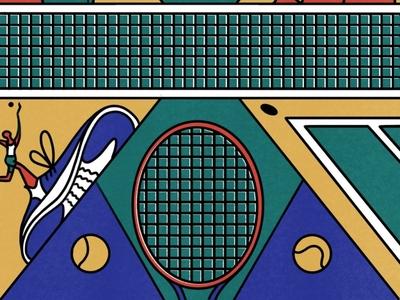 Tennis | 1