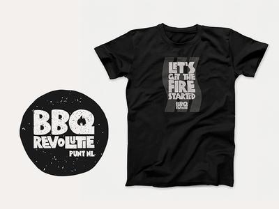 Bbq Revolutie