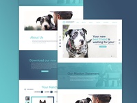 Humane Society Concept